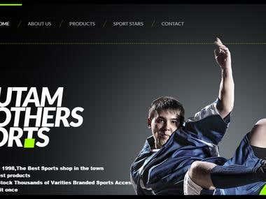GB Sports