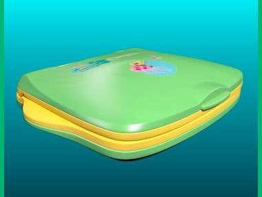 Sponge Bob Computer