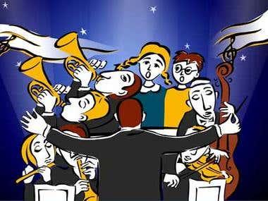 Broadway In Concert