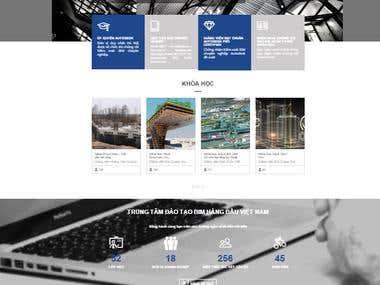 bim.edu.vn project