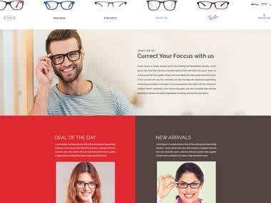 Modern London Eyewear