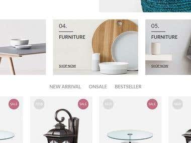Vonia Online Shop