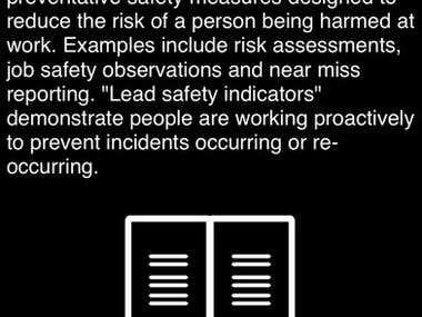 Sentis Safety Starter