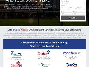 completemedicalsales.com