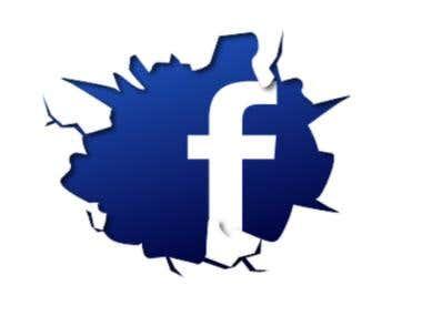 GH Facebook API