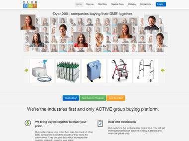Buying Group