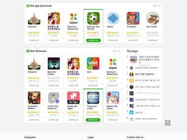 Web game mobisofun