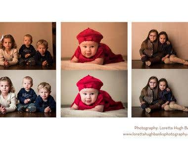 Photo editing 285 images Lightroom and Photoshop