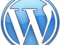 Install wordpress site