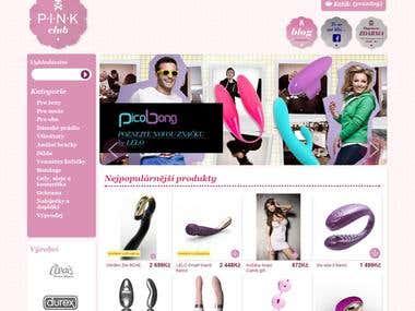 pinkclub