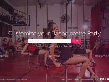 Mimosa - Bachelorette Parties