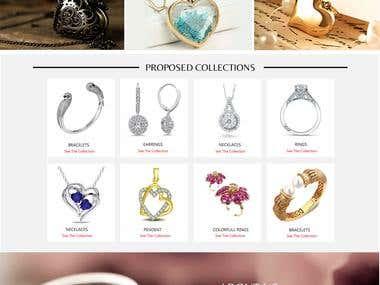 Live Perfume Jewelery