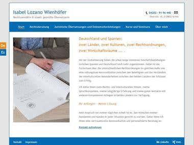 www.lozano-wienhoefer.com