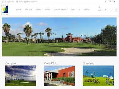 www.golfcostaadeje.com