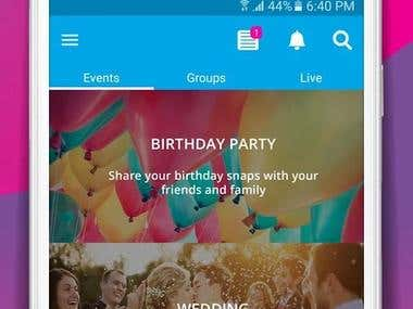 Vizze for Android