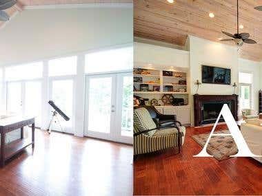HDR & Interior