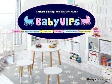 BabyVIPS
