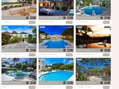 Barbados Dream