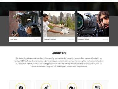 Digital Film Academy