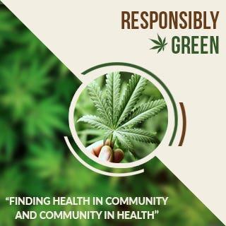 Responsibly Green