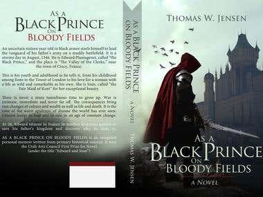 Fullcover Book Cover Designs