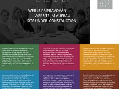 Proliberec Foundation Joomla Website