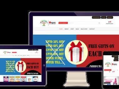 Teggam-Online Ethnic Store