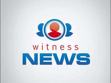 Logo for WitnessNews.net