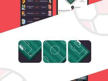 Premier League App