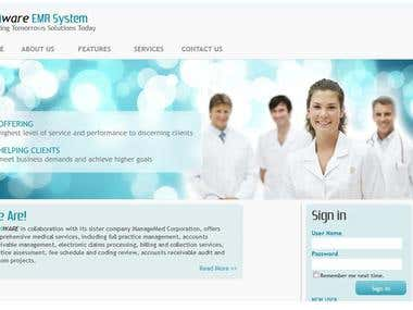 Healthcare Information Management System