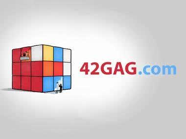 42GAG