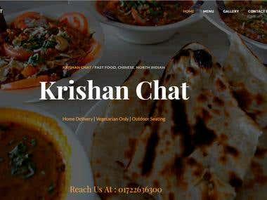 Krishan Chat