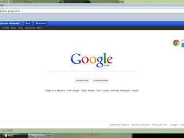 My WebStar WebBrowser
