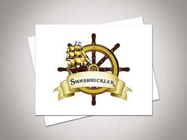 Swashbuckler: Logo