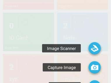 CamScanTag – Application to Take photos/Scan Documents/ S