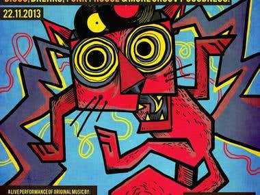 Funk Forum Poster