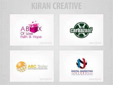 Logo Design Set-2
