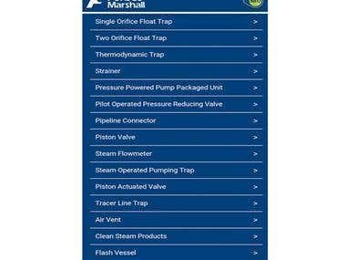 Forbes Marshall Neo - IPhone App