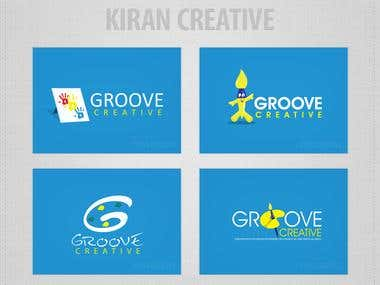 Logo Design Set-3