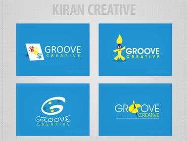 Logo Design Set-3