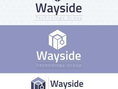 Logo Design for Wayside