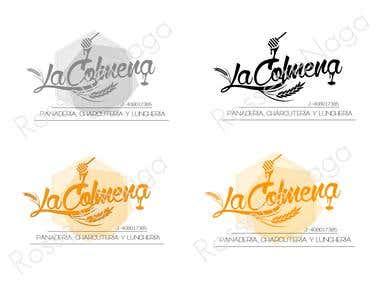 Logo La Colmena