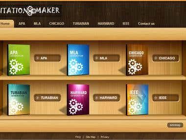Citation Maker