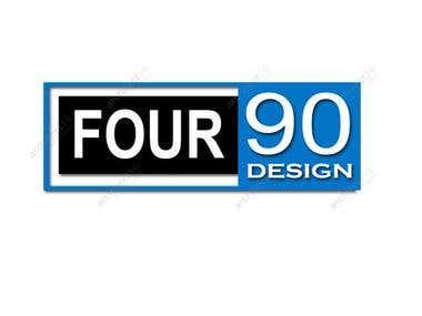Logo Design-F90