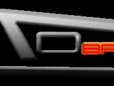 Automotive Service Company Logo