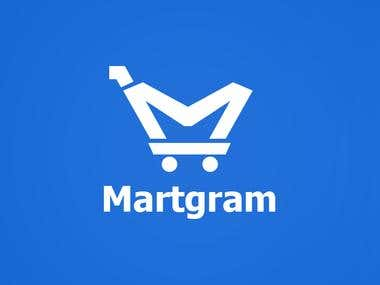 Android / iPhone Marketplace App: Martgram