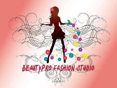 BeautyPro Logo