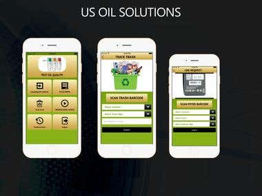 US Oil Solutions