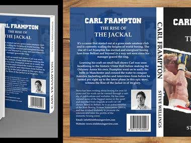 Cover book design