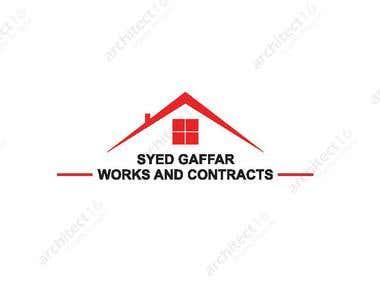 Logo Design-SGC